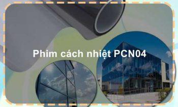 Phim cách nhiệt PCN04
